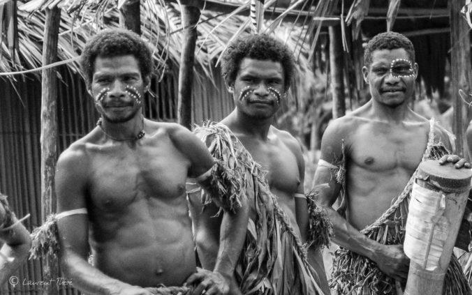 Voyage photo en Papouasie Nouvelle Guinée