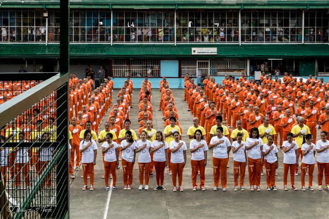 Dans les pas des prisonniers de Cebu