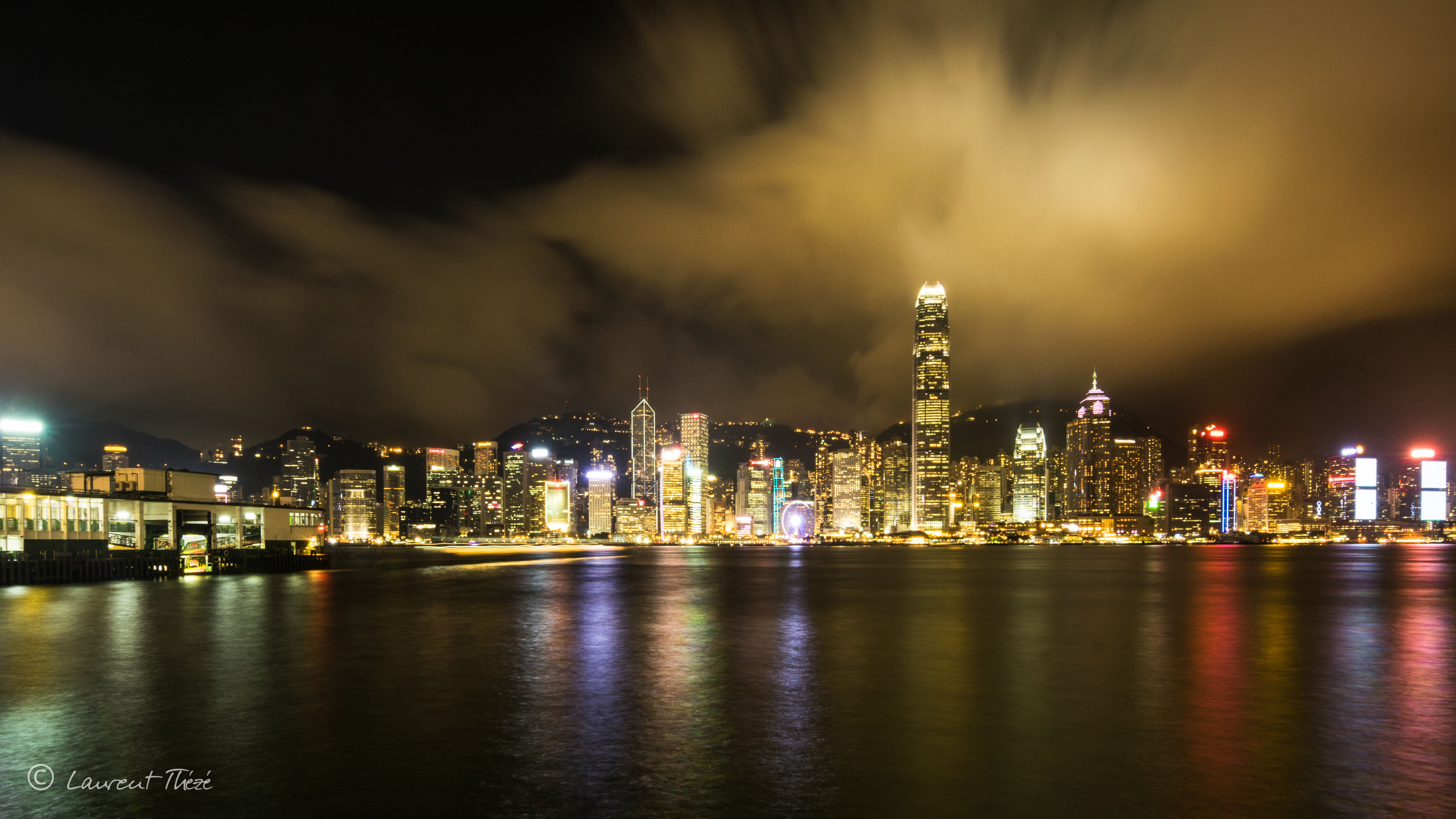 Hong Kong en photos, Trips N' Shots