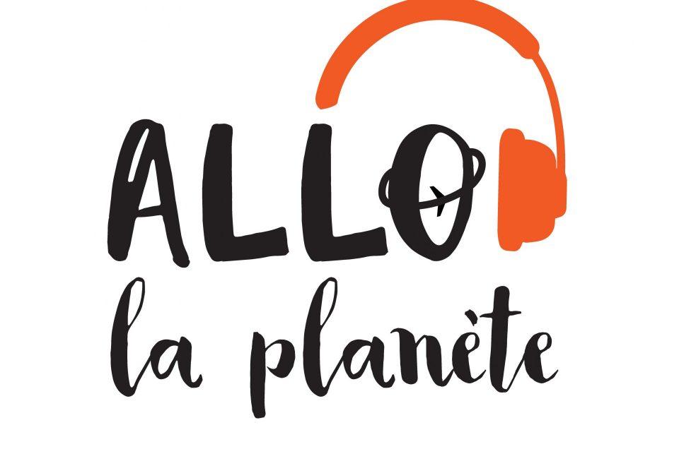 ALLO la planète, la radio des voyageurs