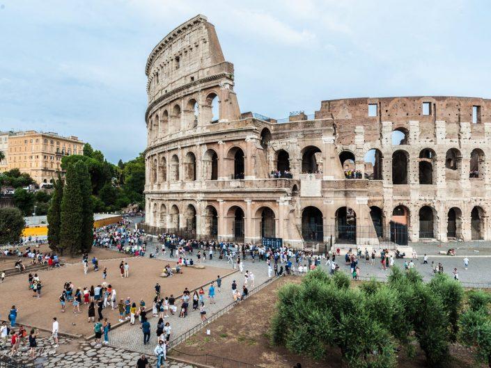 Shots Rome, Italie 🇮🇹