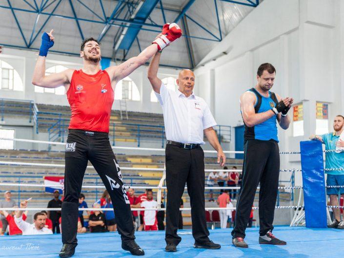 Savate Boxe Française