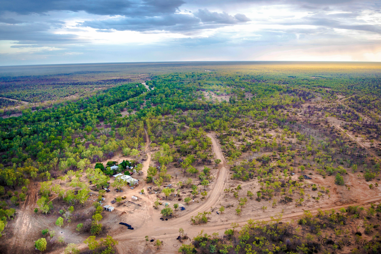 Aux portes de l'Outback