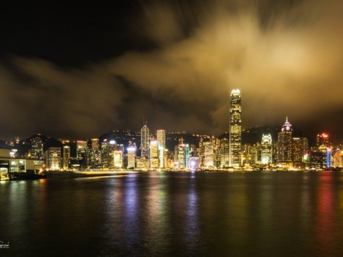 Shots Hong-Kong 🇭🇰