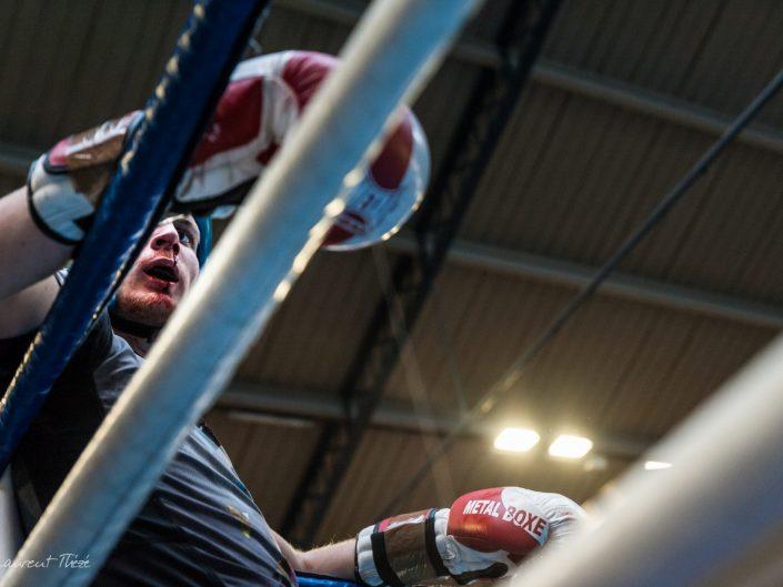 Savate Boxe Française championnat premium 2020